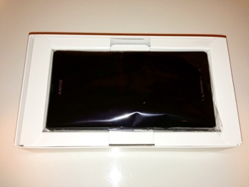 Xperiaz opend