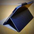 AnkerのiPad Air用レザーケース